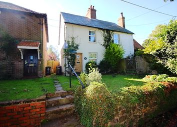 Thumbnail 3 bed semi-detached house to rent in Mid Comp Cottages, St. Mary's Platt