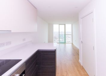 Thumbnail 1 bed flat to rent in Saffron Central Square, Croydon