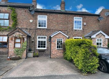 3 bed terraced house for sale in Sunnybank Drive, Wilmslow SK9