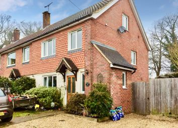 Thumbnail 4 bed end terrace house to rent in Gowers Close, Ardingly, Haywards Heath, West Sussex