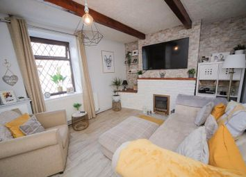 Thumbnail 2 bed terraced house for sale in Spring Hill Road, Oswaldtwistle, Accrington