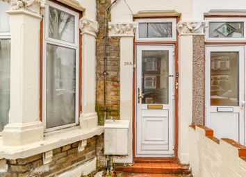 Thumbnail 2 bed flat for sale in Skeffington Road, London