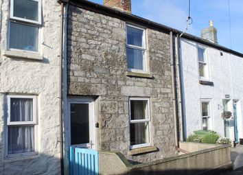 Thumbnail 2 bed cottage for sale in Boswedden Road, St. Just