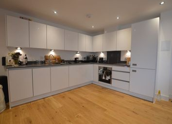 Thumbnail 1 bed flat to rent in Finley Court, Fairfield Road, Brentwood