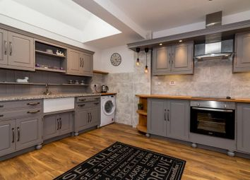 Thumbnail 2 bed detached house for sale in Smokestack Cottage, Bulls Lane, Wishaw