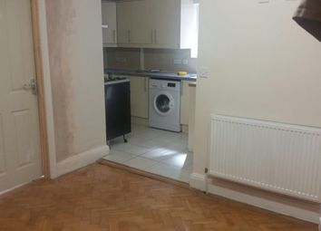 Thumbnail 1 bed semi-detached house to rent in Park Road, Hounslow