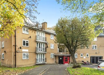 Thumbnail 3 bed flat for sale in Cissbury House, Sydenham Hill, London