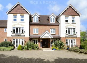 Thumbnail 2 bed property for sale in Epsom Road, Leatherhead, Surrey