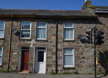 3 bed terraced house for sale in Camborne, Cornwall, . TR14