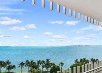 Thumbnail Property for sale in 2 Grove Isle Dr # 905, Miami, Florida, United States Of America