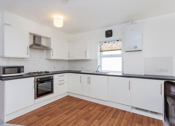 Thumbnail 1 bed flat to rent in Coleridge Road, London