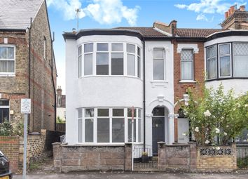 Thumbnail 3 bedroom end terrace house for sale in Station Road, Bromley