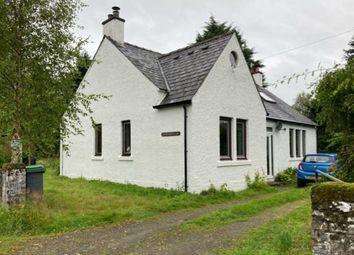Thumbnail 3 bed cottage for sale in Craigengillan Cottage, St John's Town Of Dalry, Castle Douglas
