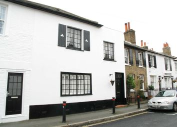 Thumbnail 3 bed property for sale in Park Road, Hampton Wick