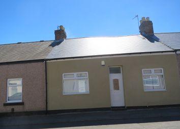 Thumbnail 2 bed cottage to rent in Rainton Street, Millfield, Sunderland