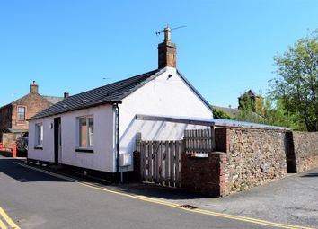 Thumbnail 1 bed cottage for sale in Greencroft Cottage, Greencroft Wynd, Annan, Dumfries & Galloway