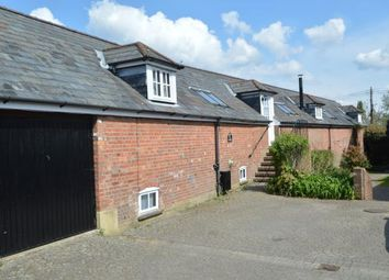 Thumbnail 4 bedroom barn conversion for sale in Throop, Bournemouth, Dorset
