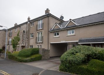 Thumbnail 1 bed flat to rent in Weavers Court, Queen Katherine Street, Kendal