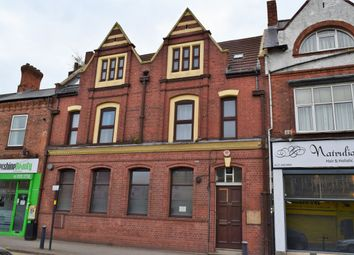 Thumbnail 1 bed flat to rent in The Bank, Pershore Road, Stirchley