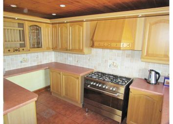 Thumbnail 3 bed maisonette for sale in Ringmore Way, Plymouth