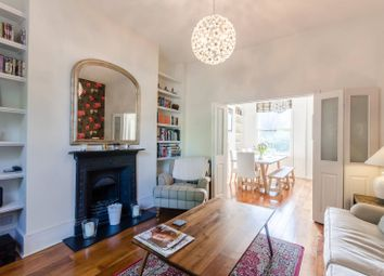 2 Bedrooms Maisonette to rent in Cleveland Road, De Beauvoir Town N1