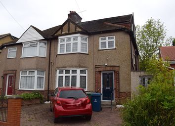 Thumbnail 4 bed semi-detached house for sale in Pinner Park Gardens, North Harrow