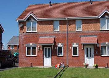 Thumbnail 3 bed semi-detached house to rent in Hawthorn Place, The Hawthorns, Carlisle