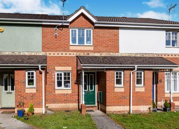 Thumbnail 2 bed terraced house for sale in Banc Gelli Las, Bridgend