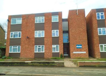 Thumbnail 2 bed flat to rent in Fletton Avenue, Fletton, Peterborough