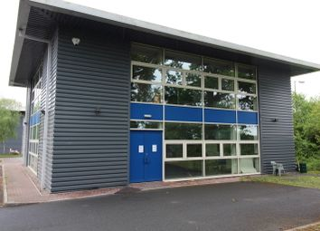 Thumbnail Office for sale in Clayton Way, Oxon Business Park, Bicton Heath, Shrewsbury