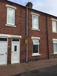Thumbnail 2 bed flat to rent in Hastings Terrace, Shankhouse, Cramlington