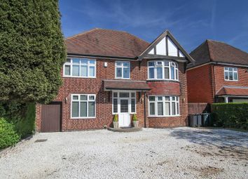4 bed detached house for sale in Mapperley Plains, Mapperley, Nottingham NG3