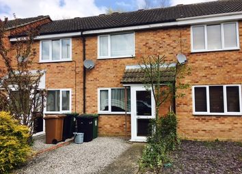 Thumbnail 2 bed property to rent in Barrett Close, Kings Lynn, Norfolk