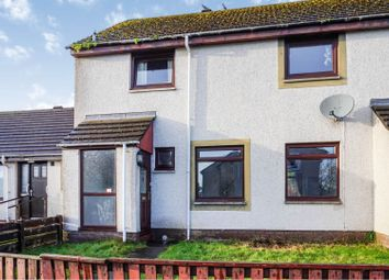 Thumbnail 3 bed terraced house for sale in Millerton Avenue, Inverness
