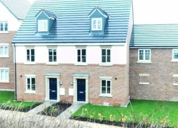 Thumbnail 3 bed property to rent in Lambourne Court, Gwersyllt