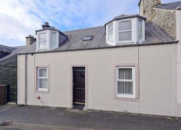 Thumbnail 2 bed cottage for sale in Thorntree Cottage, Back Feus, Selkirk