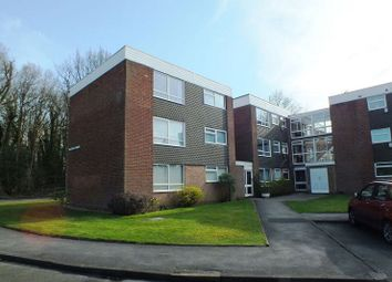 Thumbnail 2 bed flat to rent in Firs Drive, Shirley, Solihull