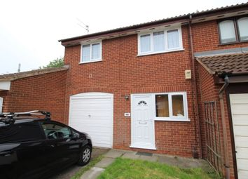 Thumbnail 2 bed property to rent in The Poppins, Leicester