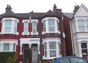 Thumbnail 3 bed flat to rent in Churchill Road, Willesden, London