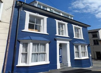 Thumbnail 4 bed shared accommodation to rent in 1 Powell Street, Aberystwyth, Ceredigion