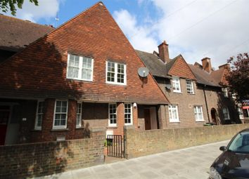 Thumbnail 2 bed terraced house for sale in Erconwald Street, Acton, London