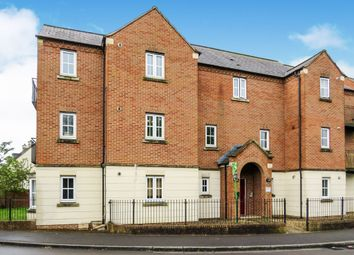 Thumbnail 2 bed flat for sale in Cassini Drive, Swindon