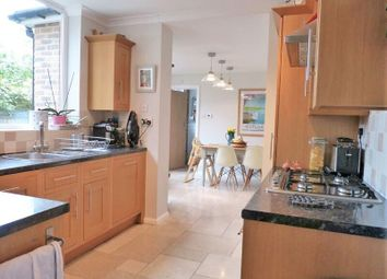 Thumbnail 3 bed semi-detached house for sale in Cobden Road, Sevenoaks