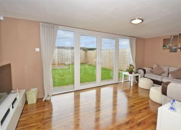 Thumbnail 2 bed semi-detached bungalow for sale in Mallows Drive, Raunds, Northamptonshire
