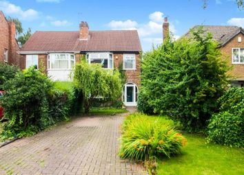 3 bed semi-detached house for sale in Park Road North, Beeston, Nottingham NG9