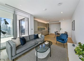 Thumbnail 2 bed flat to rent in The Atlas Building, 91 City Road, Old Street, Shoreditch, London