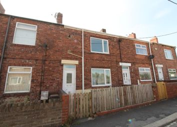 2 bed terraced house for sale in Hylton Terrace, Pelton, Chester Le Street DH2