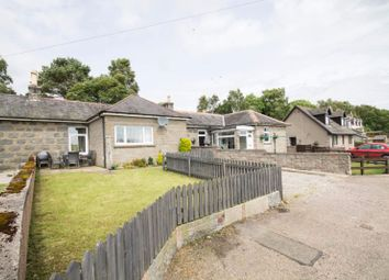 Thumbnail 2 bed terraced house to rent in Station Road South, Peterculter, Aberdeen