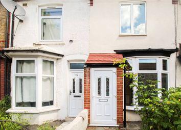 Thumbnail 3 bed terraced house to rent in Wedderburn Road, Barking, Essex