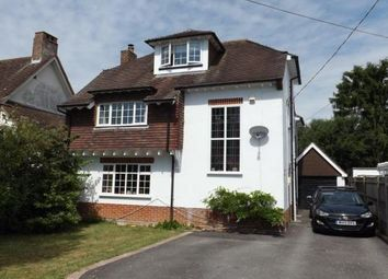 Thumbnail 4 bed property to rent in Dene Road, Ashurst, Southampton